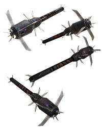 Covenant Weapon List 200px-Brute_Spike_Grenade