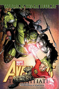 Avengers The Initiative Vol 1 4