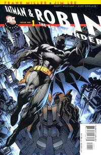 All-Star Batman 1A
