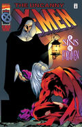 Uncanny X-Men Vol 1 327