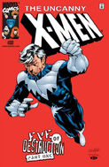 Uncanny X-Men Vol 1 392