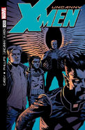 Uncanny X-Men Vol 1 409