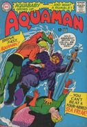 Aquaman Vol 1 25