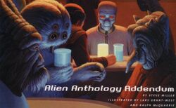 Alien Anthology Addendum G7