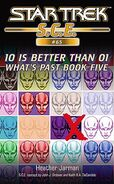 10 Is Better Than 01 eBook cover
