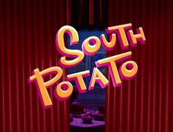 Southpotato