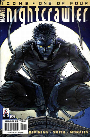 Nightcrawler Vol 2 1