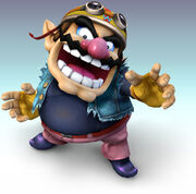 BrawlWario