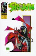 Spawn 21