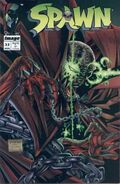 Spawn 23