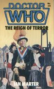 Reign of Terror novel