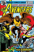 Avengers Vol 1 179