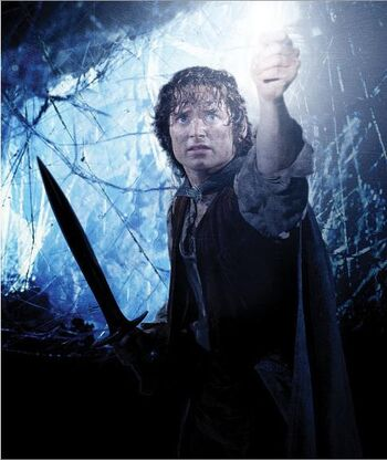 LORD OF THE RINGS WIKI FRODO