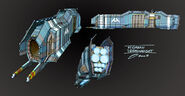 Concept Hgn Dreadnaught