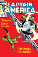 Captain America Vol 1 297