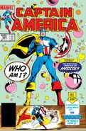 Captain America Vol 1 307