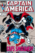 Captain America Vol 1 348