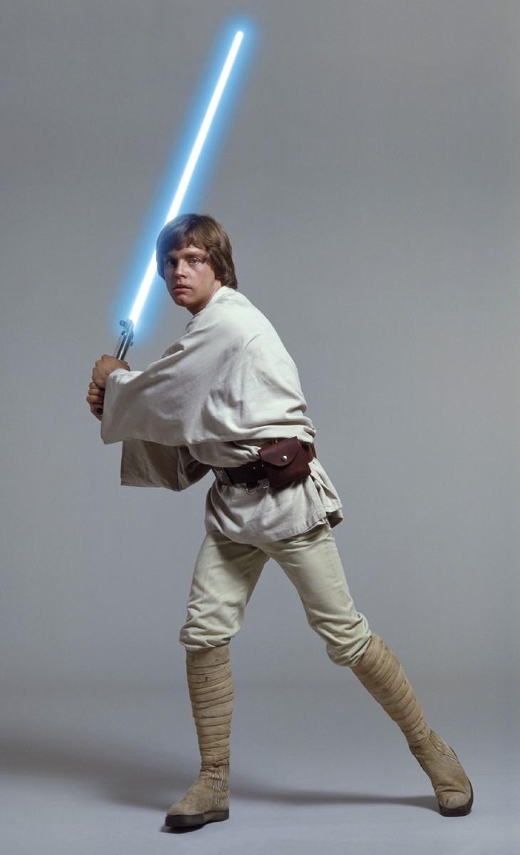 Luke Skywalker LukeSkywalkerRe