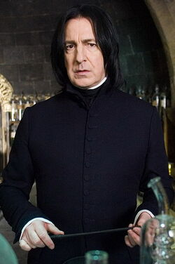 SeverusSnape