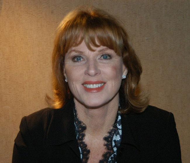 Mariette Hartley - Memory Alpha, the Star Trek Wiki