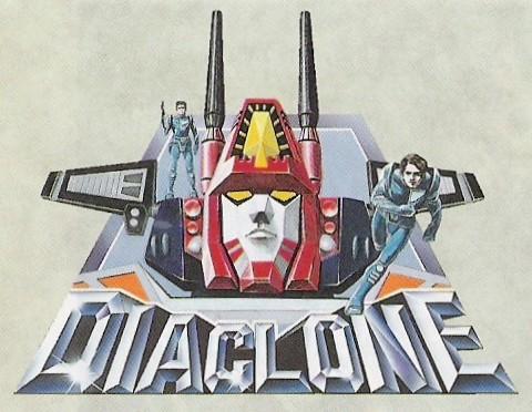 Transformers: Le origini di un mito Diaclone-GRB_logo