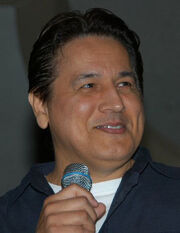 Robert Beltran, 2005