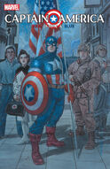 Captain America Red, White &amp; Blue Vol 1 1