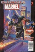 Ultimate Marvel Magazine Vol 1 2