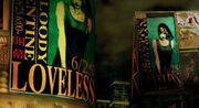 LOVELESS Posters