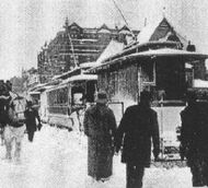 Boston-MA-blizzard-snow-train-November-27-1898-photo