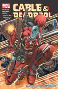 Cable &amp; Deadpool Vol 1 9
