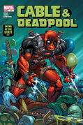 Cable &amp; Deadpool Vol 1 15