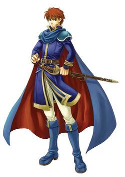 Eliwood
