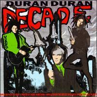 Duran Duran-Decade–Greatest Hits