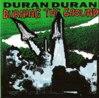 Duranduran burningtheground