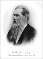 Edward Burnett Tylor