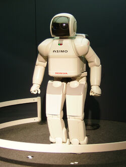 HONDA ASIMO