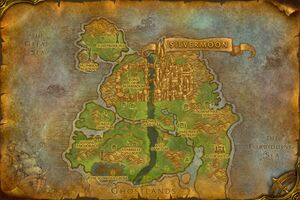 WorldMap-EversongWoods