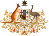 Australian coat of arms 1912 edit