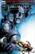 New Avengers Illuminati Vol 1 5