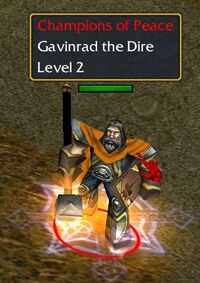 Gavinradthedire