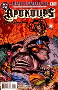 Underworld Unleashed - Apokolips - Dark Uprising 1