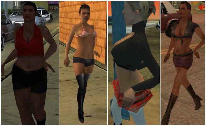como ser prostituta prostitas