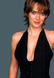 Winonaryder