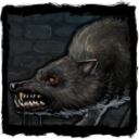 Bestiary Wolf