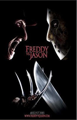 Freddy Vs. Jason movie-1-