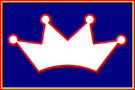 Flag of King&#39;s Gardens