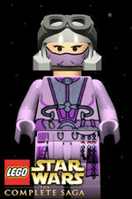 Zam Wesell Lego