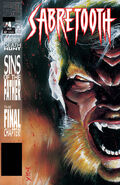 Sabretooth Death Hunt Vol 1 4
