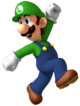 MP8 Artwork Luigi